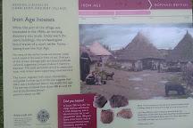 Boscawen-un stone circle, Penzance, United Kingdom