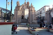 Santuario de Plateros, Fresnillo, Mexico