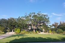 Rockefeller Gardens Park, Ormond Beach, United States