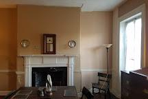 Mother Seton House, Baltimore, United States