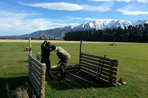Newzengland Ltd - Clay Shooting & Archery Services, Christchurch, New Zealand
