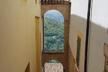 Castello Ducale, Monte San Giovanni Campano, Italy