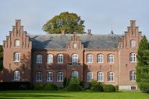 Erholm Gods, Aarup, Denmark