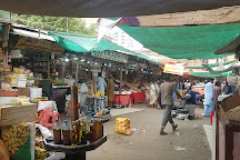 Empress Market, Karachi, Pakistan