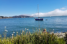 Gabrielson Park, Sausalito, United States