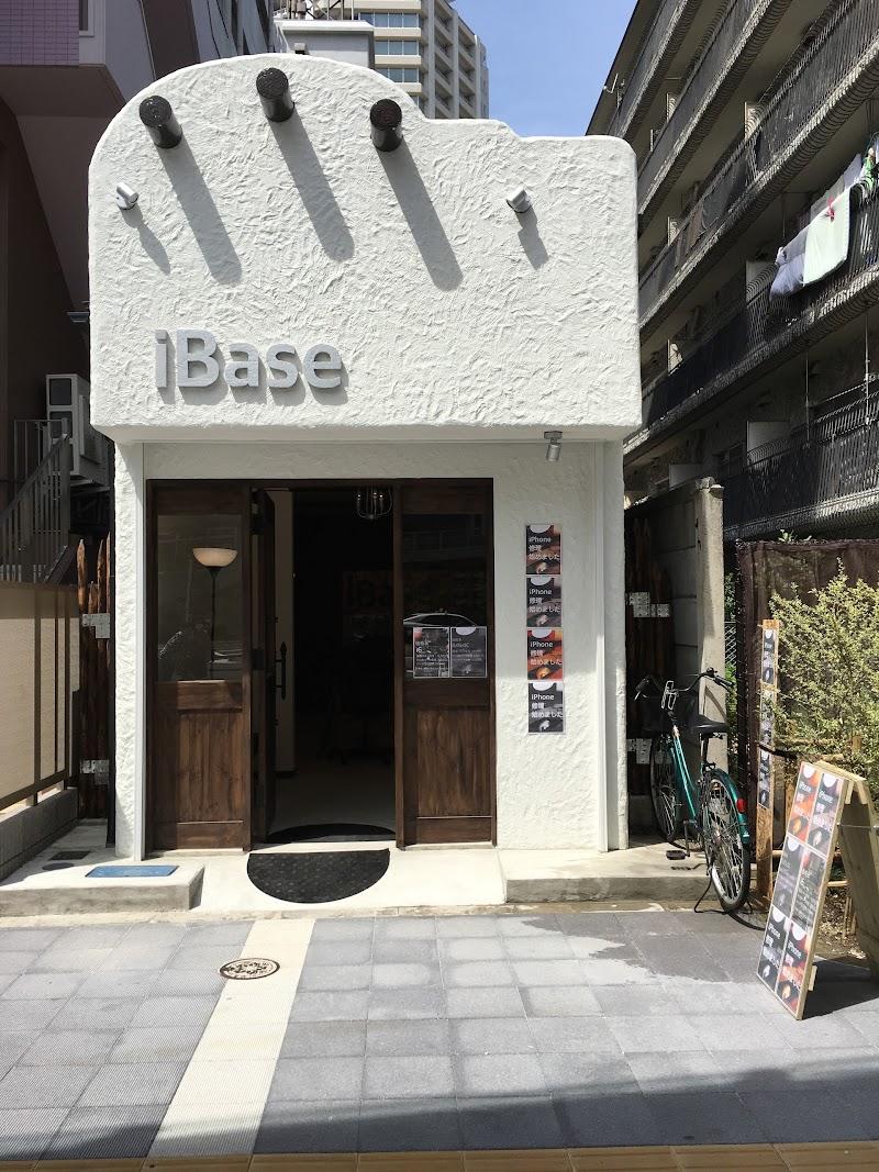 iPhone修理買取販売 IBase 京急蒲田店