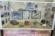 Grissom Air Museum, Peru, United States