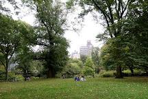 King Jagiello Monument, New York City, United States
