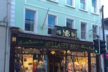 Mullaney Brothers, Sligo, Ireland