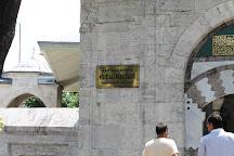 Kilic Ali Pasa Mosque, Istanbul, Turkey