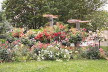 Jardin de Cybele, Vienne, France