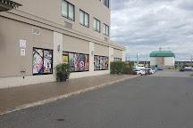 Centre d'amusement Carie Factory, L'Ancienne-Lorette, Canada