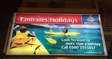 Aroma Emirates Holidays karachi