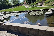 Sunken Gardens, Lincoln, United States