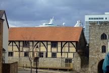 Westgate Hall, Southampton, United Kingdom