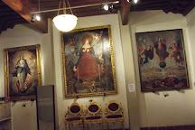 Pinacoteca de la Profesa, Mexico City, Mexico