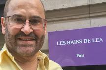 Les Bains de Lea, Paris, France
