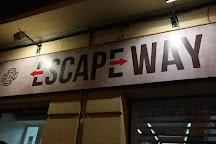 Escapeway Entertainment, Madrid, Spain