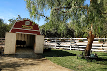 The Gentle Barn, Santa Clarita, United States