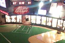 Mississippi Sports Hall of Fame, Jackson, United States
