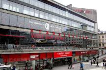 Kulturhuset, Stockholm, Sweden