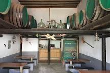 Bodega Los Almacenes -YE, Ye, Spain