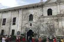 Basilica Minore del Sto. Nino de Cebu, Cebu City, Philippines