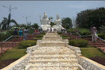 Kailasagiri, Visakhapatnam, India