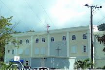 St. Williams Roman Catholic Church, Road Town, British Virgin Islands