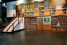 Brolga Theatre and Convention Centre, Maryborough, Australia