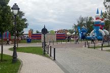 Citadel of Alba Iulia, Alba Iulia, Romania