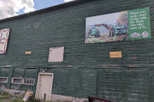 Schoharie Valley Farms/The Carrot Barn, Schoharie, United States