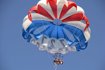 Chute Em Up Parasail, Clearwater, United States