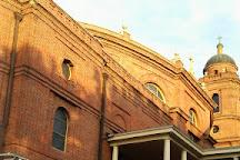 Basilica of Saint Lawrence, Asheville, United States