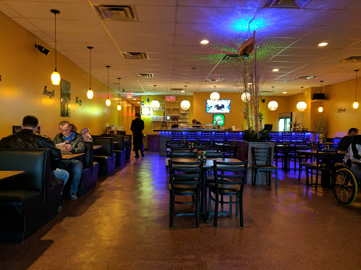 Thai and Thai Restaurant Columbus, GA : Thai Food, Sushi Bar