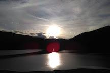 Martins Fork Lake, Smith, United States