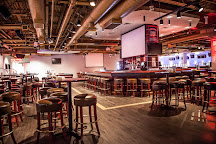 Montreal Forum Sports Bar, Montreal, Canada