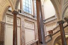 Palazzo Braschi, Rome, Italy