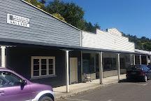 Village Arts Gallery, Kohukohu, New Zealand