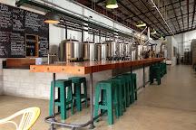 Green Beacon Brewery, Brisbane, Australia