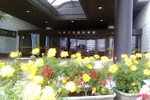 Kurobe Yoshida Science Museum, Kurobe, Japan