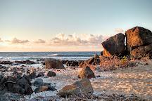 Ka'ena Point State Park, Waianae, United States