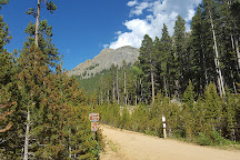 Twin Sisters Peaks Trail, Rocky Mountain National Park, United States