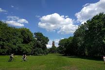 Waldhochseilgarten Jungfernheide, Berlin, Germany