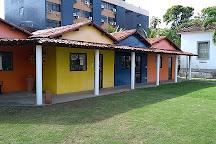 Popular Artist House, Joao Pessoa, Brazil