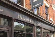 The Duke's Head, London, United Kingdom