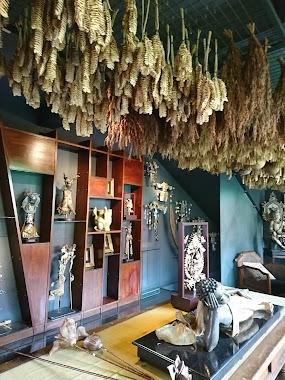 Gallery Keramik Fwidayanto, Author: 勝浦エリ子