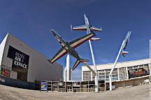 Musee de l'Air et de l'Espace - National Air and Space Museum of France, Dugny, France