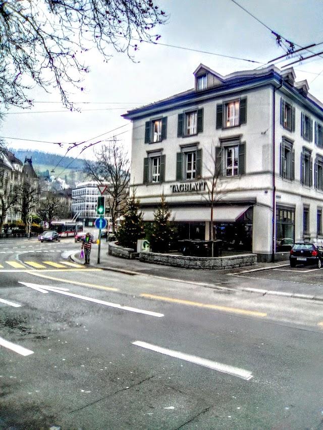 Tagblatt Medien Center