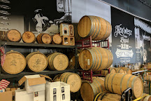 Key West First Legal Rum Distillery, Key West, United States